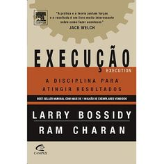 Livro - Execução