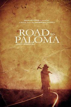 Road to Paloma-Vendetta Rider-İntikam Yolu