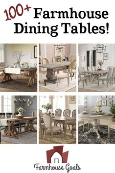 Discover the top-rated farm home dining table sets and rustic dining tables. When you are looking for farmhouse dining room furniture, you will find it here. Farmhouse Bedroom Furniture Sets, Farmhouse Dining Room Table, Dining Tables, Dining Room Furniture, Home Furniture, Top Rated, Goals, Rustic, Home Decor