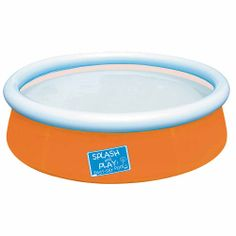 Bestway Detský bazén Frame - Pool nakúpiť v OBI Kid Pool, Garden Pots, Swimming Pools, Home And Garden, Play, Frame, Kids, Sweet Sweet, Summertime