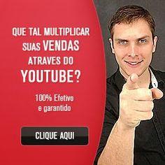 Como Explodir Suas Vendas Através Do Youtube - http://infogeranegocios.blogspot.com.br/2015/02/como-explodir-suas-vendas-atraves-do.html