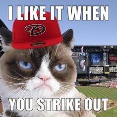 #PHOENIX: September 7th is Grumpy Cat Day @Dbacks Field! Get exclusive terrible tickets @MLB: http://atmlb.com/1U9YdBB