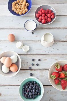 Breakfast Beginnings