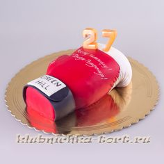 Торт для мужчины юбилей
