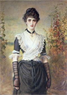 John Everett Millais的圖片搜尋結果