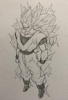 Goku SSaiyanjin3