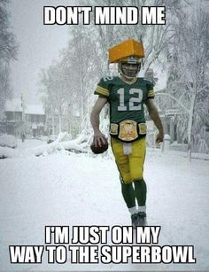 Best Picture For Wisconsin houses For Your Taste You are looking for something, and it is going to tell you exactly what you are looking for, and you didn't find that picture. Here you will find the m Packers Memes, Packers Funny, Packers Baby, Go Packers, Nfl Memes, Packers Football, Football Memes, Football And Basketball, Packers Season
