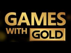 FREE Games with Gold April 2015 - Official ( Xbox One / Xbox 360 ) Lineup Trailer