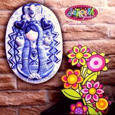 A favor de la decoración hogareña y celestial !!! Decoupage, Girly Girl, Art For Kids, Frozen, Diy, Pasta, Decorations, Seasons, Celestial