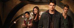 Critique de la nouveauté de The CW #TomorrowPeople ou #XMenChezLesAdos