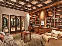 Image result for adding wood beams to ceiling