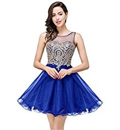 Vintage Homecoming Dresses For Juniors Sleeveless Formal Prom Party Dress