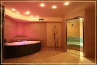 Ubytování / accommodation, Hotel Promenáda, Karlovy Vary, Czech Republic Corner Bathtub, Relax, Czech Republic, Wellness, Bohemia, Corner Tub