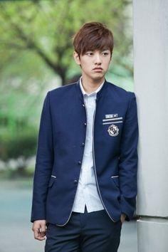 Shin Won Ho as Kang Gyung Joon in Big Cross Gene, Won Ho, Korean Wave, Pop Bands, Korean Actors, Kdrama, Kpop, Guys, Big