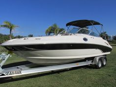 a 2004 sea ray 270 sundeck United States, Boat, Ads, Dinghy, Boats, U.s. States