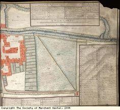 Plan of Baptist Mills brassworks near Bristol Political Events, Bristol, Genealogy, How To Plan, Grey, Gray