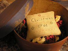Christmas 1701