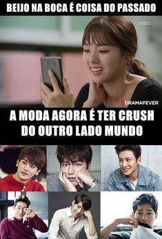 Kpop Memes, Kdrama Memes, Funny Memes, K Pop, Bts Meme Faces, Boys Over Flowers, Cutest Thing Ever, Drama Movies, Bts Bangtan Boy