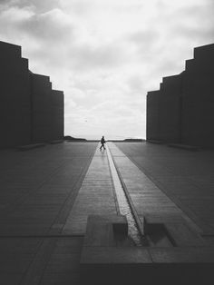 Explore the Salk Institute | blueprint | VSCO Journal