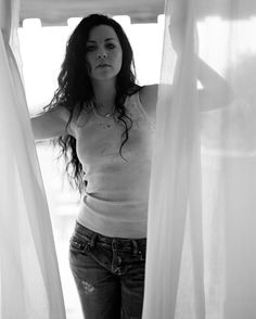 Amy Lee. I want your hair, and your voice