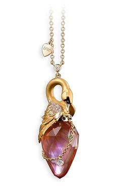Magerit - Hechizo Collection: Necklace Esencia Amor