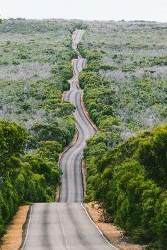 "vacilandoelmundo: "" Kangaroo Island, Australia """