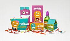Lil' Zombz by Designs at KU