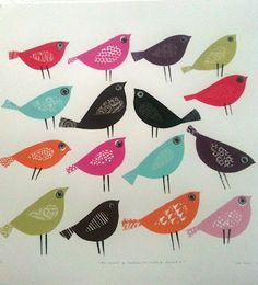 Jane Ormes-Printmaker: About time to...