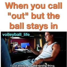 #volleyball #volleyballproblems Volleyball is life - Volleyball Love - Volleyball Quotes