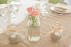 Photography by carolynbentumphotography.com  Floral Design by fleurishdesignstudio.com    Read more - http://www.stylemepretty.com/2013/05/30/caistorville-ontario-wedding-from-carolyn-bentum-photography/