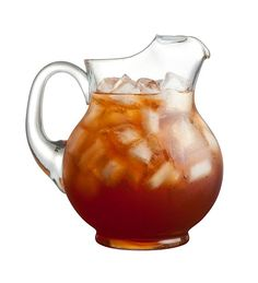 6 REFRESHING WAYS TO FLAVOR YOUR ICE TEA. Great ideas to transform your ICED TEA from great to fabulous.