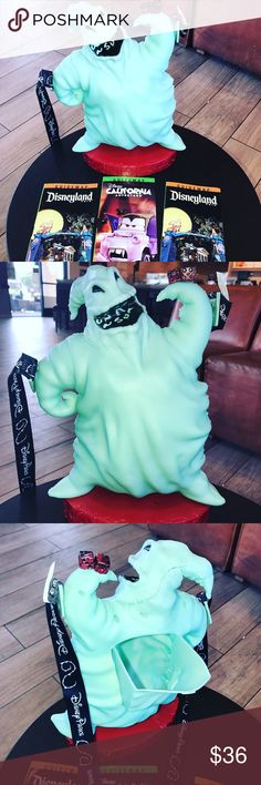 """DISNEYLAND NEW """"OOGIE BOOGIE POPCORN BUCKET"""" New DISNEYLAND (2017) NIGHTMARE BEFORE CHRISTMAS EXCLUSIVE """"OOGIE BOOGIE COLLECTIBLE POPCORN BUCKET"""" !! ....... THESE COOL """"OOGIE BOOGIE POPCORN BUCKETS"""" ARE THE MOST POPULAR AND """"HIGHEST SELLING"""" COLLECTIBLE ITEM FOR THE ENTIRE YEAR OF (2017) AT """"DISNEYLAND"""" ...... MANY PEOPLE WAITED HOURS IN LINE JUST TO BUY THESE POPCORN BUCKETS ... AND THEY ARE STILL SELLING AT """"VERY HIGH PRICES"""" ON ( EBAY - AMAZON - ETSY ) ... GET YOURS TODAY BECAUSE THESE…"""