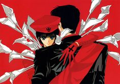 While the manga by CLAMP is much better, the short anime is visually interesting, though it makes poor Subaru look like some sort of Michael Jackson impersonator. Tokyo Babylon, Otaku, Queen Anime, Magic Knight Rayearth, Animes To Watch, Xxxholic, Manga Story, Online Anime, Manga Artist