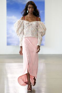 Hellessy Spring 2018 Ready-to-Wear Collection Photos - Vogue