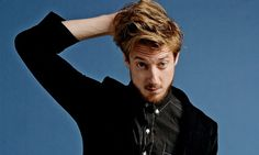Arthur Darvill is an actor from Doctor Who.