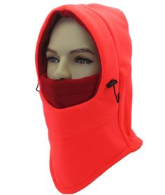 Back To Search Resultsapparel Accessories Professional Sale 1pcs Full Face Cover Mask Three 3 Hole Balaclava Knit Hat Winter Stretch Snow Mask Beanie Hat Cap New Black Warm Face Masks Extremely Efficient In Preserving Heat