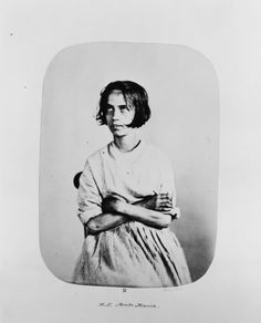by Henry Hering, Harriet Jordan,  1858