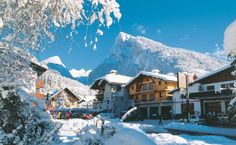 What's new in ski resorts for the 2015/16 season …