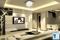 Charming Gorgeous Contemporary Living Room Design Ideas Decoration With Dimensions  1018 X 804 Modern Living Room Interior Design 2014   Dwelling In A Studio  Flat Ca
