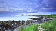 Porth Colmon on the Llyn Peninsula, taken by Alan Lodge