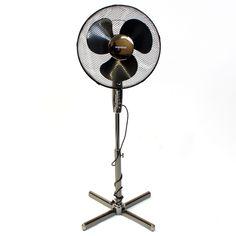 Quiet Pedestal Fan Pedestal Fan, Home Appliances, House Appliances, Appliances