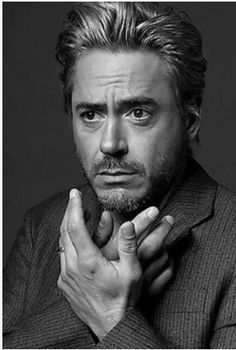 Robert Downey Jr #robertdowneyjr