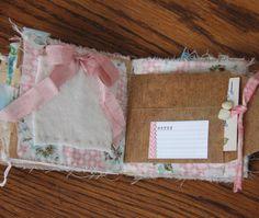 sweet paper bag book
