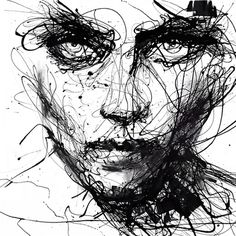 """""""In trouble, she will."""" Art Print by Agnes-cecile on Society6."""