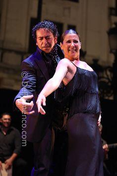 Noche Blanca del Flamenco de Córdoba - reseña, fotos videos