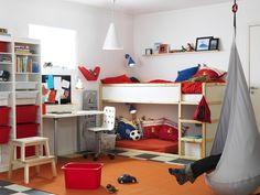 Pokój dla ucznia |