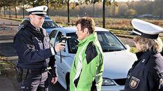 Verstärkte Alkoholkontrollen an Silvester und Neujahr auch in Duisburg