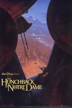 The Hunchback of Notre Dame  Last Available through : Netflix ( U.S ) VUDU ( RENTAL )