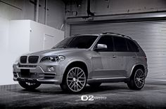 Made by Wheels from one block of forged aluminum, they pose a great addition to a BMW Sports Activity Vehicle Bmw Suv, Bmw Cars, My Dream Car, Dream Cars, Bmw X5 2017, Bmw X5 Sport, Bmw X5 E70, Custom Forge, Car Tuning