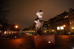 """""""Meu olhar sobre Amsterdam"""". 5"""